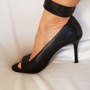 Ann Taylor Heels sz 7.5